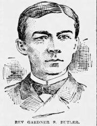 Butler, Gardner S.