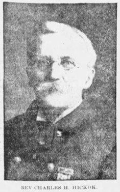 Hickok, Charles H.