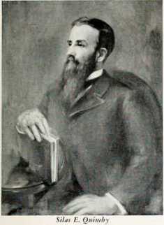 Quimby, Silas E.