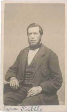 Tuttle, Ezra G. -Younger