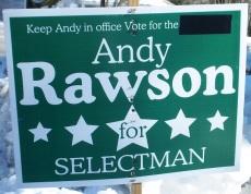 Rawson, Andy