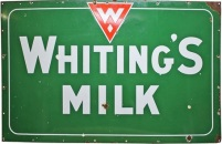 Whiting's Milk
