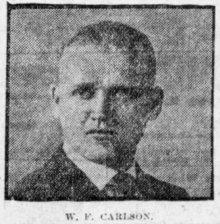 Carlson, WF