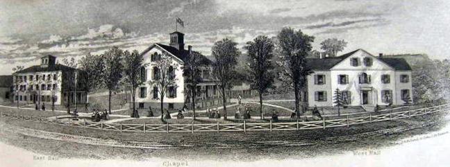 Glenwood Seminary