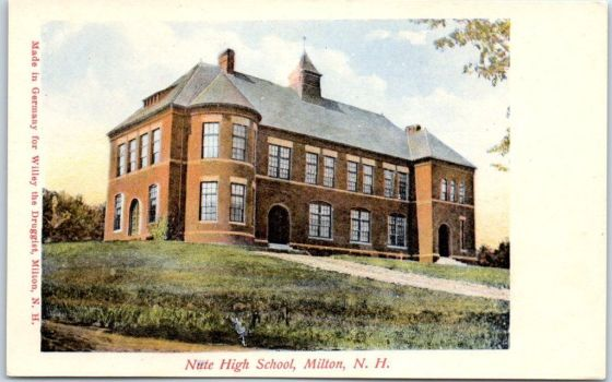 Nute High School 2