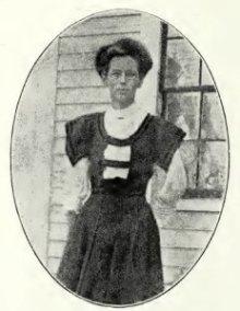 Pinfold, Annie Lewis