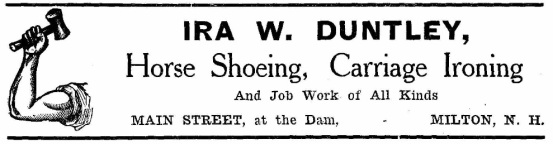 Duntley, IW - 1912