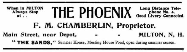 Phoenix - 1905