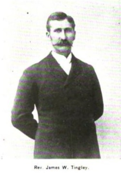 Tingley, James W - GM1901