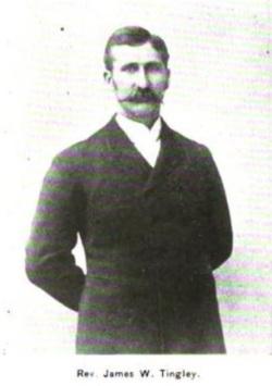 Tingley, James W - GM1901