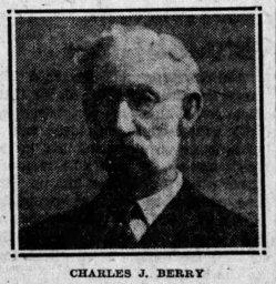 Berry, Charles J - BG290215