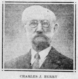 Berry, Charles J. - BG270214