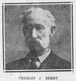 Berry, Charles J. - BG280215