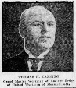 Canning, Thomas H - BG260427