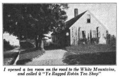 Ragged Robin - 1922 - 1