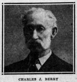 Berry, Charles J - BG330318