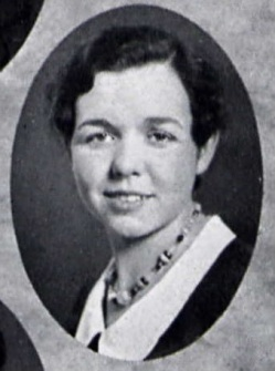 Nutter, Beatrice - The Granite, 1933 - Detail