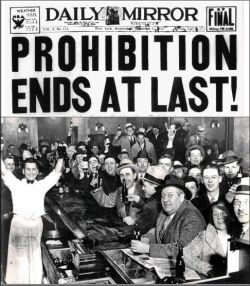 Prohibition - DM331205
