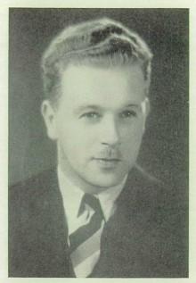 Anderson, Robert R - 1940