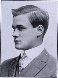 Gillmore, Ralph H - UNH