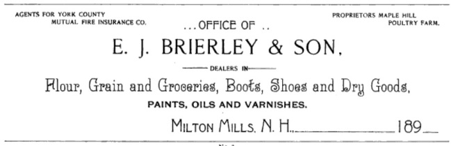 Brierley, EJ, Jr - 1900