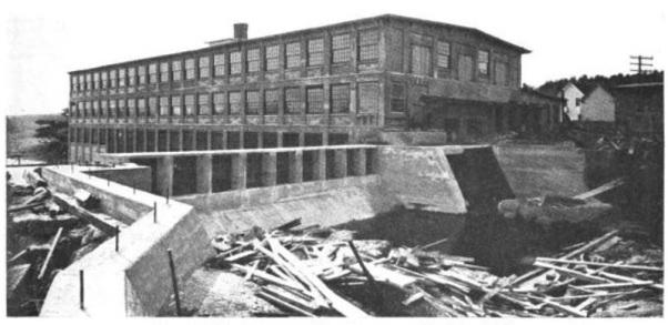 Milton Leatherboard - 1913