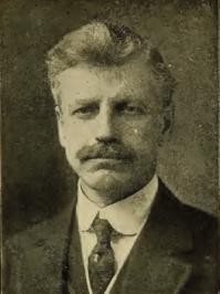 Wasgatt, Herbert P., in 1917