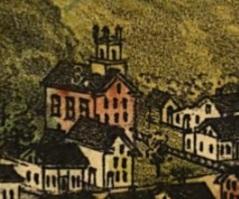Institute Bldg (3) -Detail