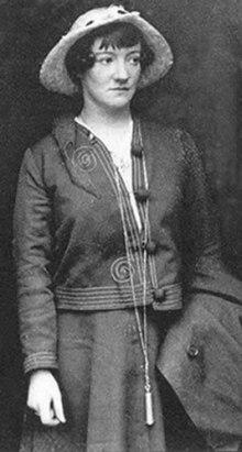Plunkett, Grace Gifford