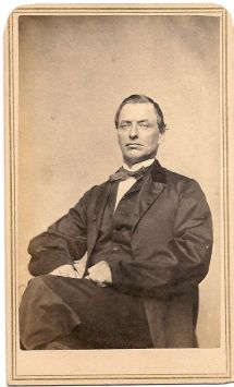 Townsend, Charles Thomas