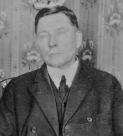 Grey, Rev. George H.