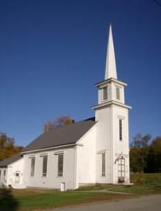 Liberty Chapel