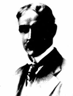Osgood, Robert T. - 1916