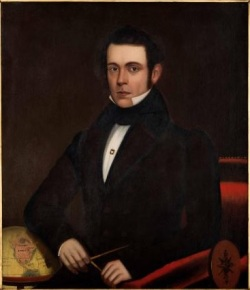 Simes, Bray Underwood (1801-1885)