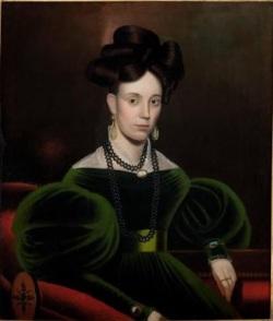 Simes, Martha (Spinney) (1808-c1883)