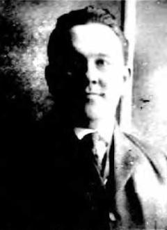Bradford, LB - 1920