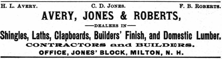 Avery-Jones-Roberts - 1900