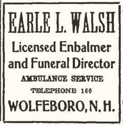 Walsh, EL - FN400419