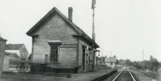 Hayes Station