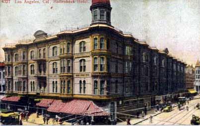 Hollenbeck Hotel