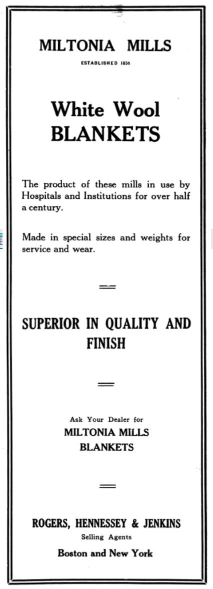 Modern Hospital - August 1921