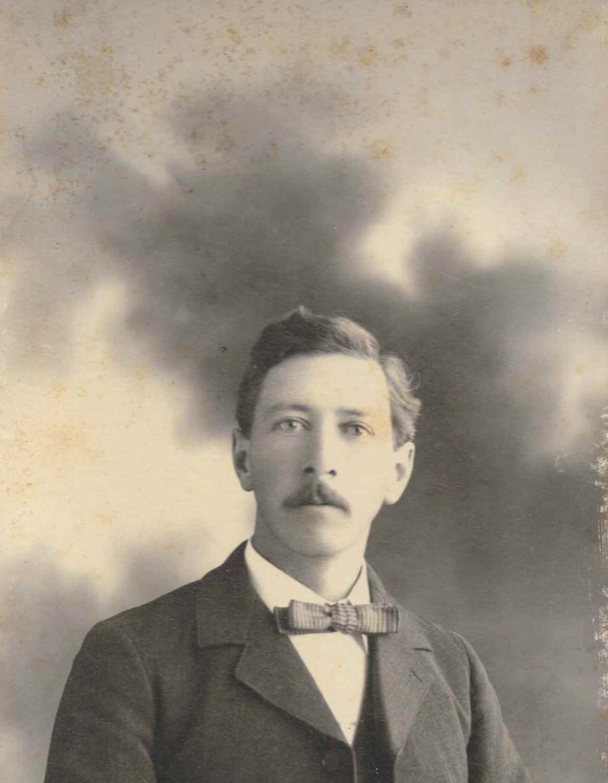 Wentworth, Harry E. - Per Joyce W. Cunningham