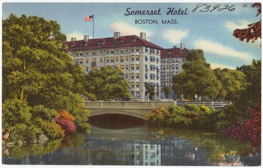 Hotel Somerset