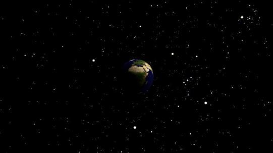 2021-09 - Earth