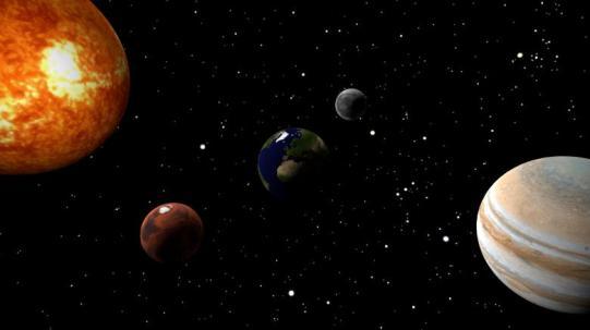 2021-09 - Planets