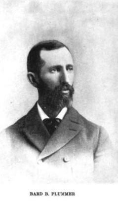Plummer, Bard B - 1914